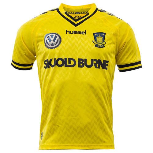 Brøndby-trøje-hjemme-2013