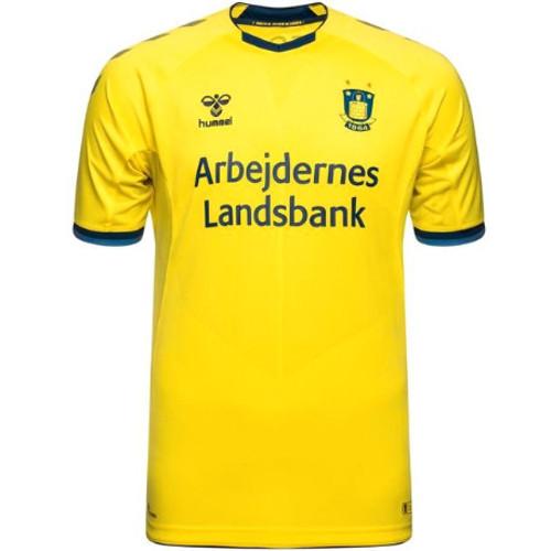 Brøndby trøje 2018-19