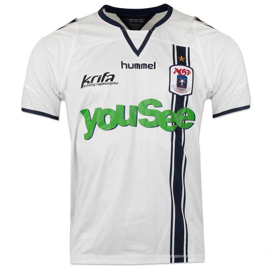 AGF-trøje-hjemme-2012