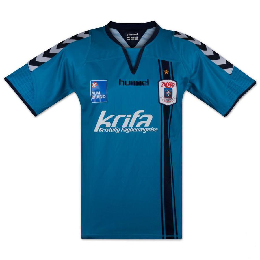AGF-trøje-tredje-2011