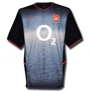 Arsenal-trøje-tredje-2003-2004