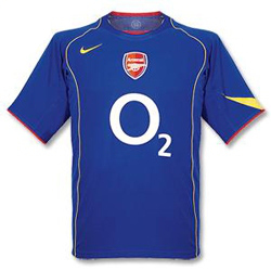 Arsenal-trøje-tredje-2005-2006