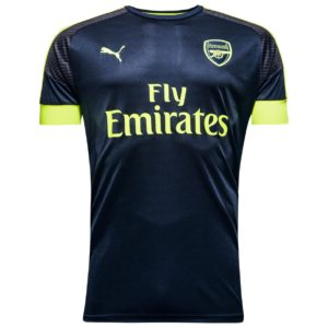 Arsenal-trøje-tredje-2016-17