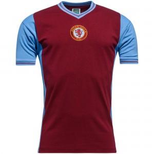 Aston-Villa-trøje-hjemme-1981-82