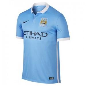Manchester-City-trøje-hjemme-2015-2016