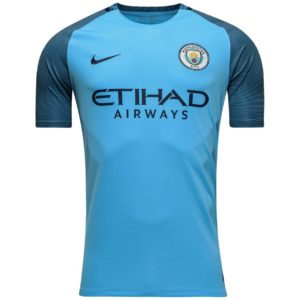 Manchester-City-trøje-hjemme-2016-17