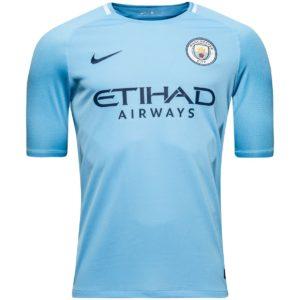 Manchester-City-trøje-hjemme-2017-18