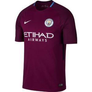 Manchester-City-trøje-ude-2017-18