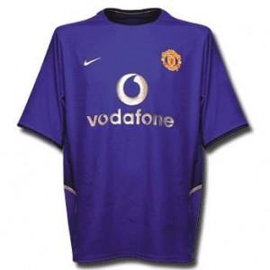 Manchester-United-trøje-tredje-2002-2003