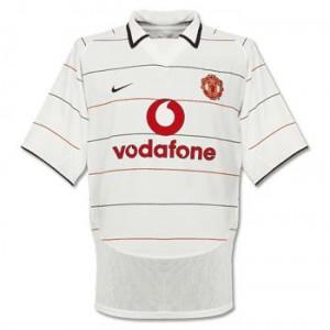 Manchester-United-trøje-tredje-2003-2005