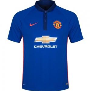 Manchester-United-trøje-tredje-2014-2015