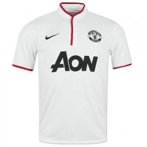 Manchester-United-trøje-ude-2012-2013