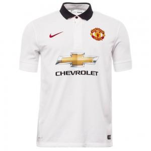 Manchester-United-trøje-ude-2014-2015