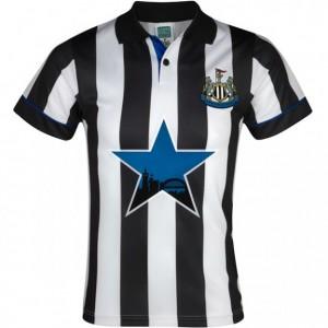 Newcastle-trøje-hjemme-1993-1995