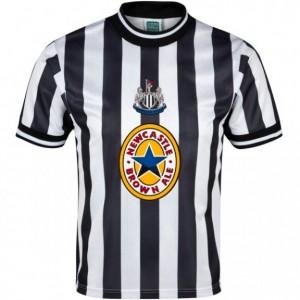 Newcastle-trøje-hjemme-1997-1999