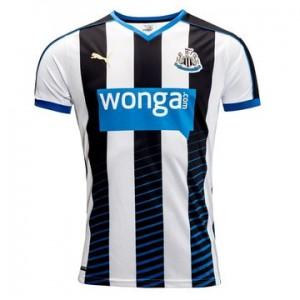 Newcastle-trøje-hjemme-2015-2016