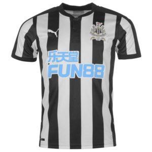 Newcastle-trøje-hjemme-2017-18