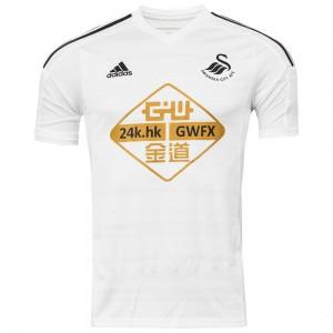 Swansea-trøje-hjemme-2014-2015