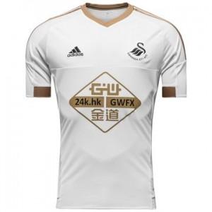 Swansea-trøje-hjemme-2015-2016