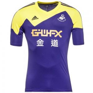 Swansea-trøje-ude-2013-2014