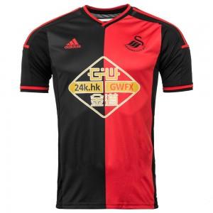Swansea-trøje-ude-2014-2015