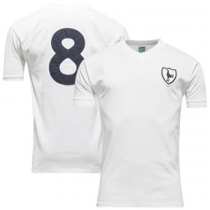 Tottenham-trøje-hjemme-1962-63