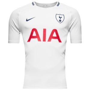 Tottenham-trøje-hjemme-2017-18