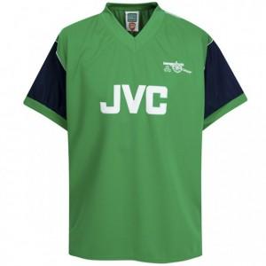 arsenal-trøje-ude-1982-83