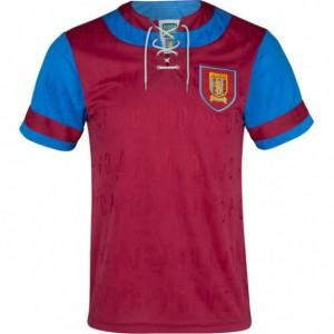 aston-villa-trøje-hjemme-1992-1993