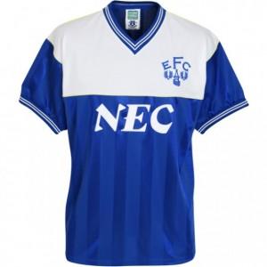 everton-trøje-hjemme-1985-1986