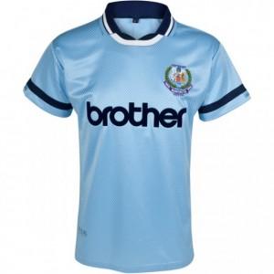 manchester-city-trøje-hjemme-1994-1995