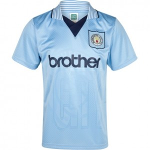 manchester-city-trøje-hjemme-1995-1997