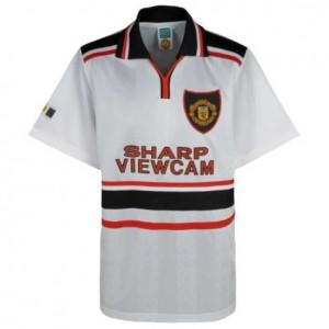 manchester-united-trøje-ude-1997-1999