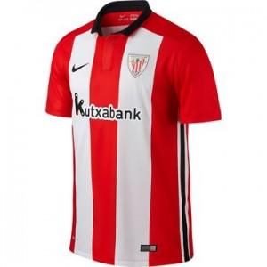 Athletic-Bilbao-trøje-hjemme-2015-2016