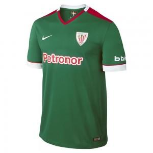 Athletic-Bilbao-trøje-ude-2014-2015