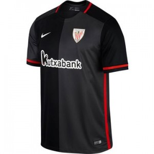 Athletic-Bilbao-trøje-ude-2015-2016