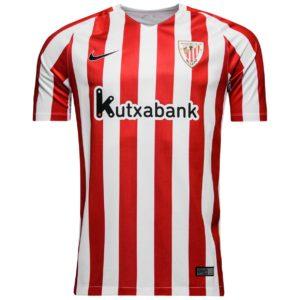 Athletic-Bilbap-trøje-hjemme-2016-17