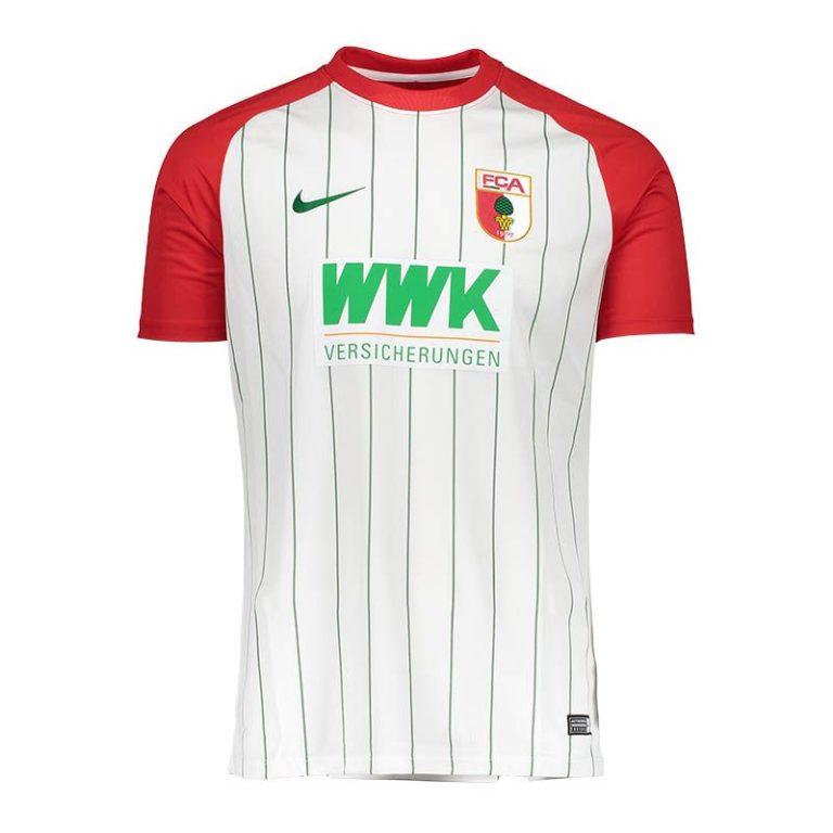Augsburg-trøje-hjemme-2017-18