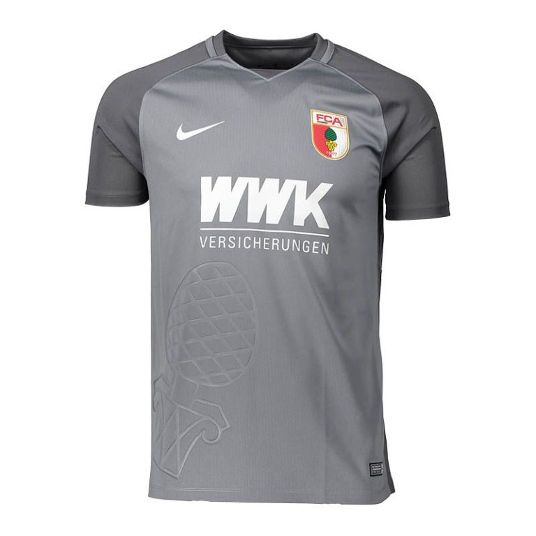 Augsburg-trøje-tredje-2017-18