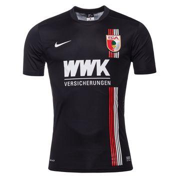 Ausburg-trøje-tredje-2015-2016