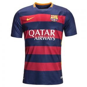 Barcelona-trøje-hjemme-2015-2016