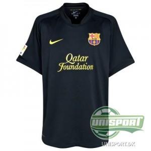 Barcelona-trøje-tredje-2012-2013