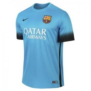 Barcelona-trøje-tredje-2015-2016
