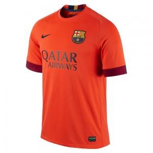 Barcelona-trøje-ude-2014-2015