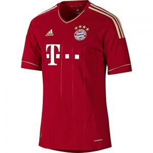 Bayern-Munchen-trøje-hjemme-2011-2013
