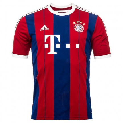 Bayern-Munchen-trøje-hjemme-20142015