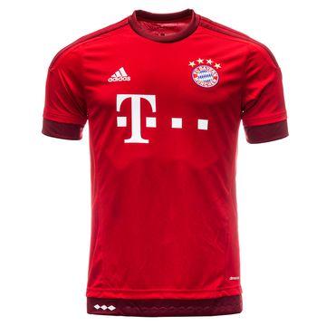 Bayern-Munchen-trøje-hjemme-2015-2016