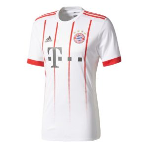 Bayern-Munchen-trøje-tredje-2017-18