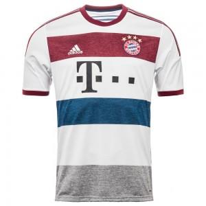 Bayern-Munchen-trøje-ude-2014-2015