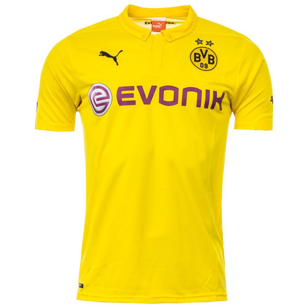 Dortmund-trøje-europa-2014-2015